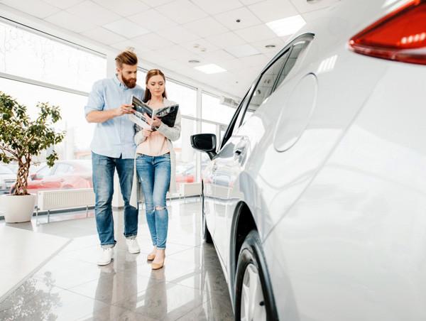 Особенности покупки авто в кредит