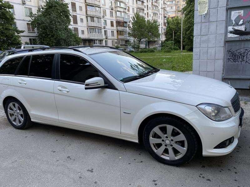 Mercedes-Benz CLC 200